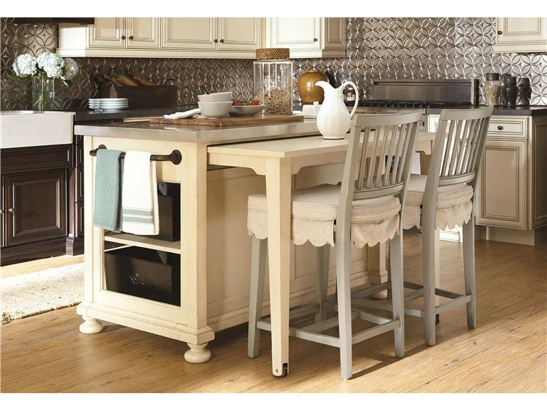 Universal Furniture Buffets And Cabinets Kitchen Islands