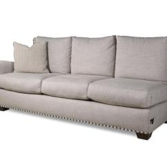 Left Arm Sofa Sectional Loja E Colchoes Lar Center Universal Furniture Curated Connor