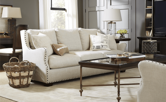 Sojourn Connor Sofa Universal Furniture
