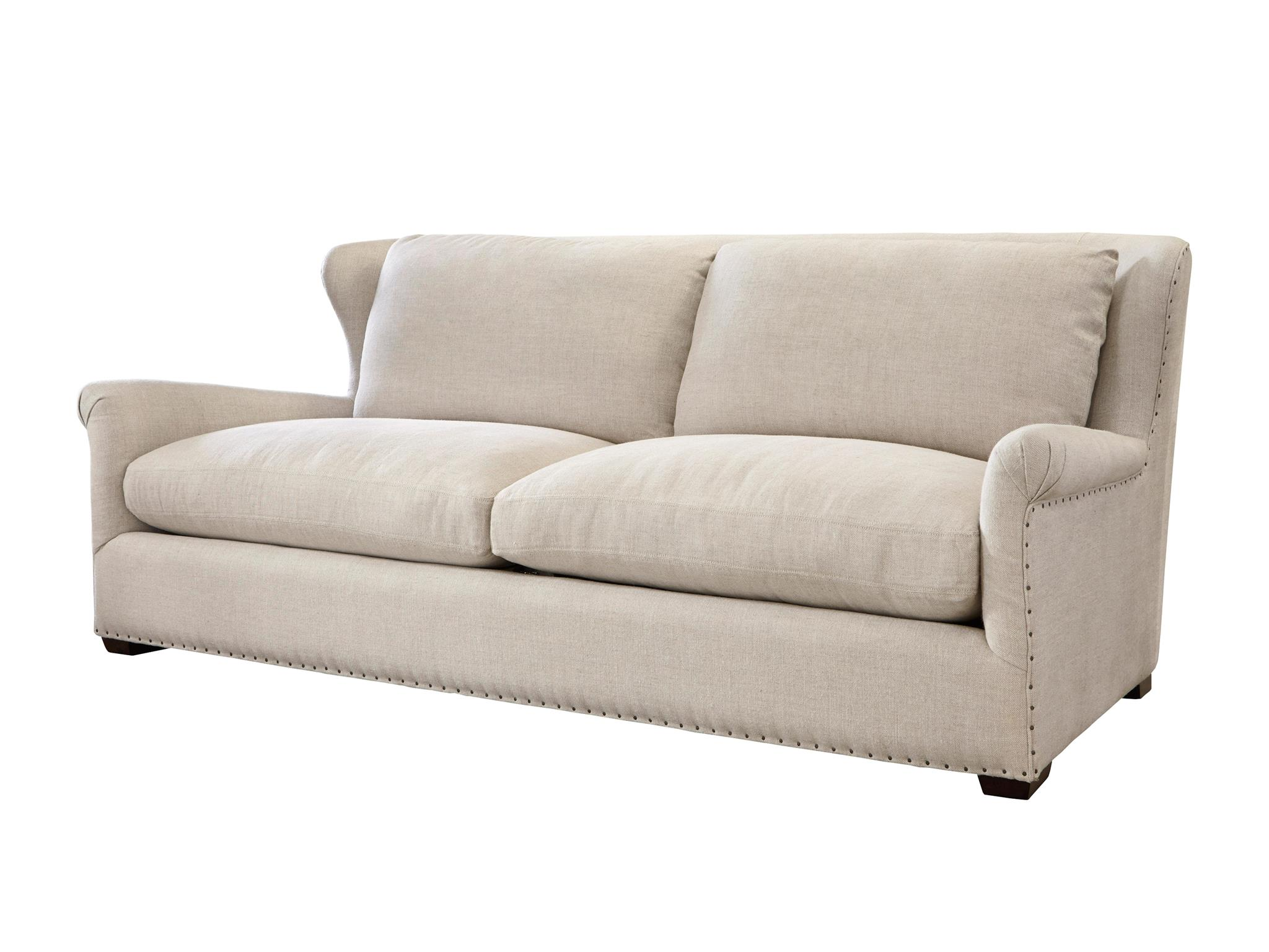 how to clean belgian linen sofa turquoise sleeper universal furniture moderne muse haven