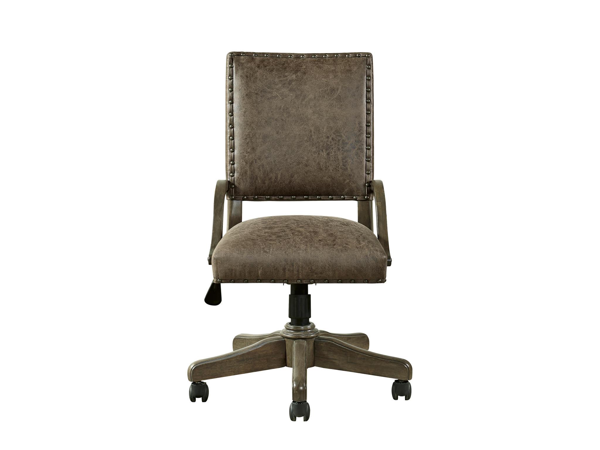 smartstuff Furniture  Varsity  Swivel Desk Chair