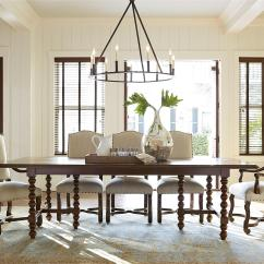 Paula Deen Table And Chairs Rocking Chair Parts Universal Furniture Dogwood Home Dinner Loading Zoom