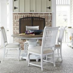 Paula Deen Table And Chairs Oversized Swivel For Living Room Universal Furniture Dogwood Home