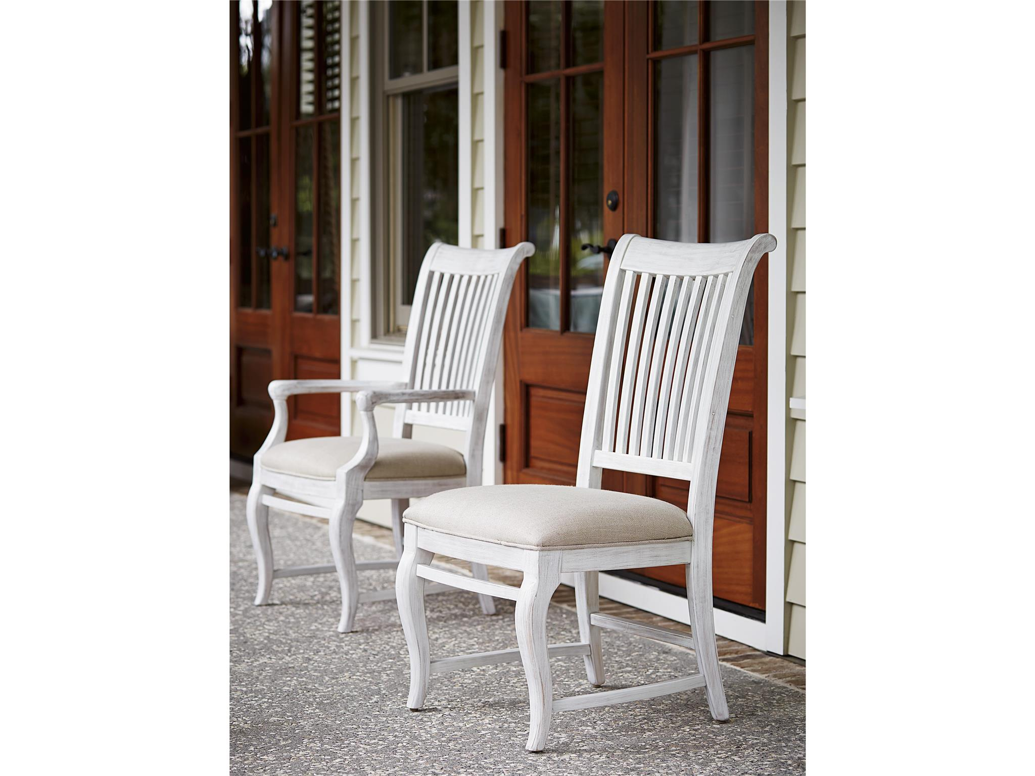 paula deen dogwood dining chairs for restaurants universal furniture home