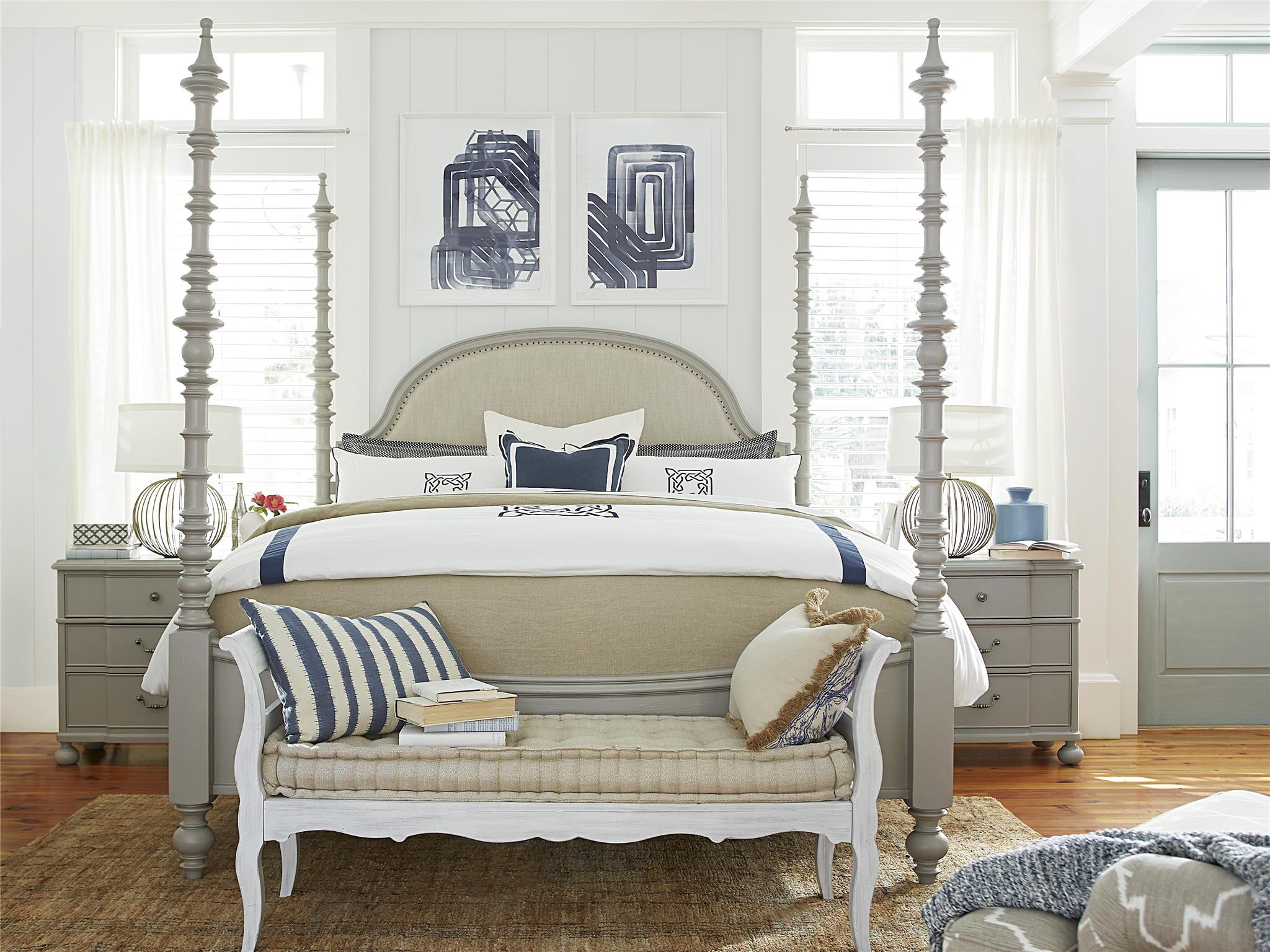 Universal Furniture  DogwoodPaula Deen Home  The