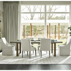 Paula Deen Table And Chairs Extra Large Potty Chair Universal Furniture | Modern Townsend Castered Dining