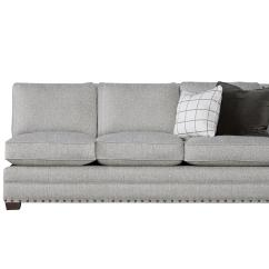 Left Arm Sofa Sectional Recliner Sale India Universal Furniture Curated Riley Right