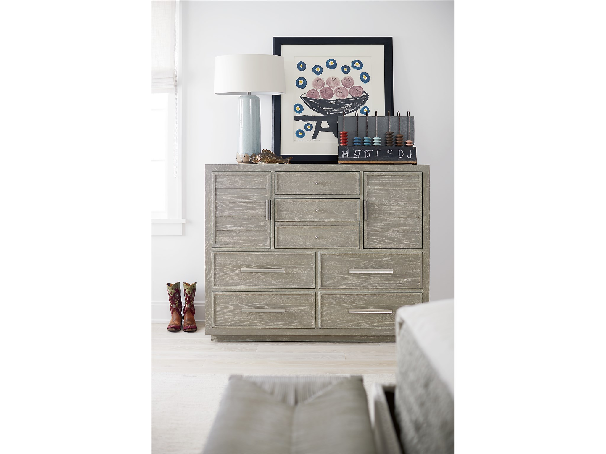 Universal Furniture  Zephyr  Dressing Chest