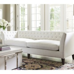 Crypton Fabric Sofa Trundle Bed Or Universal Furniture | Curated Duncan