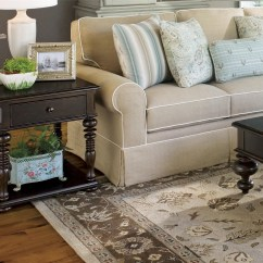 Paula Deen Table And Chairs Chair Rentals Atlanta Universal Furniture Home Rectangular End