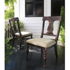 Dean Reclining Sofa Bed Sectional Ottawa Universal Furniture Paula Deen Home 39s Side Chair