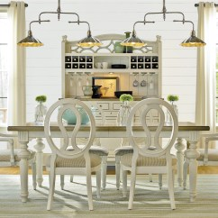 Paula Deen Table And Chairs Beach Lounge Chair Cover Universal Furniture | Summer Hill Dining
