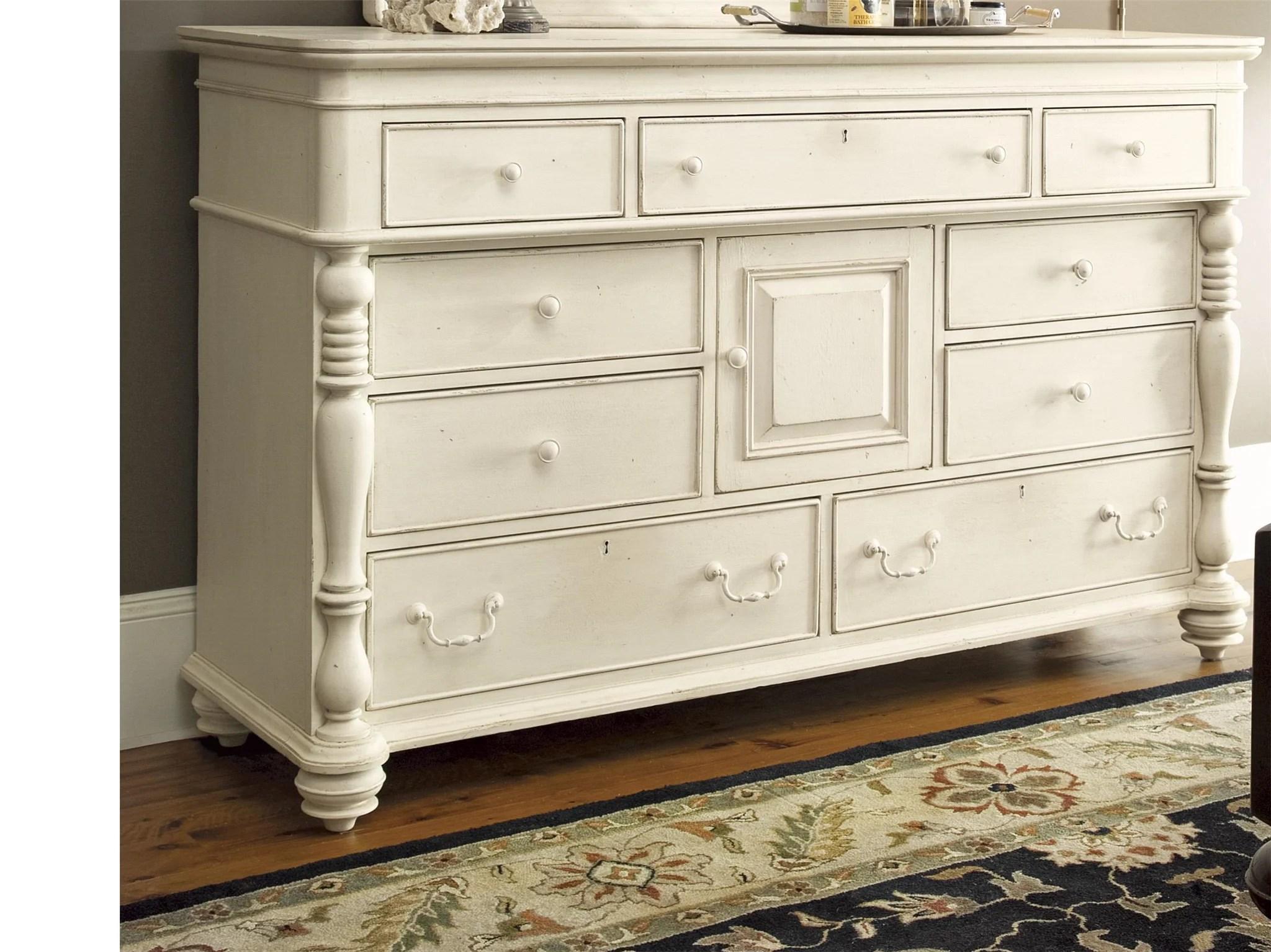 Universal Furniture  Paula Deen Home  Door Dresser