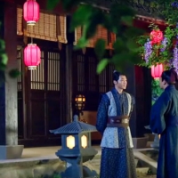 Nirvana in Fire (3): A Chinese New Year Festival