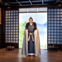 Nirvana in Fire (11): the Theme Song