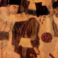 A Brief History of Chinese Soccer