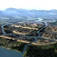 Liangzhu Culture 5,000 Years Ago