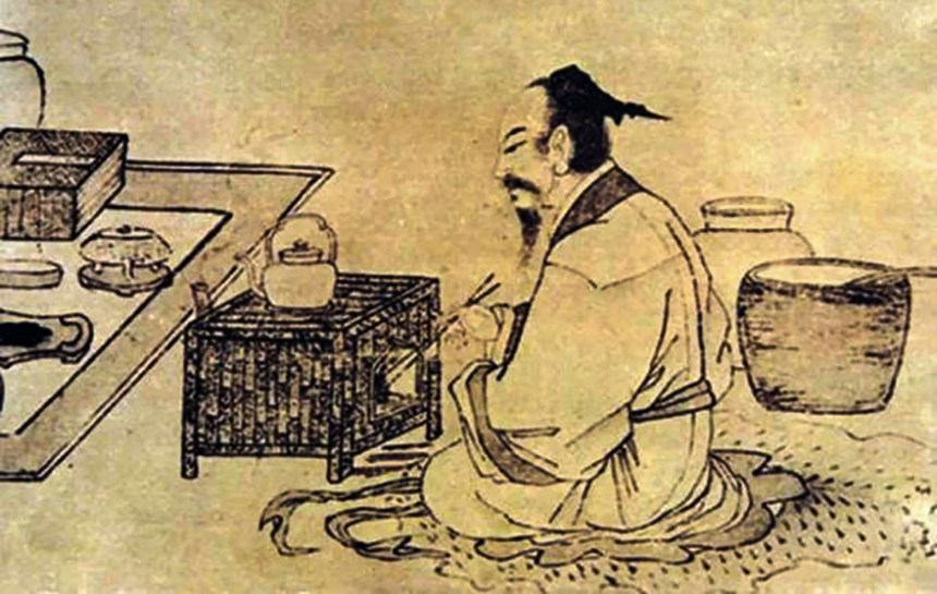 Chinese Tea Culture – ALL THINGS CHINESE