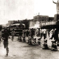 A Child-Witness Account of Tiananmen Incident 1989