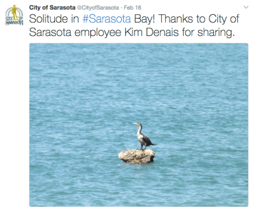 Local Government Social Media - Humanize Employees