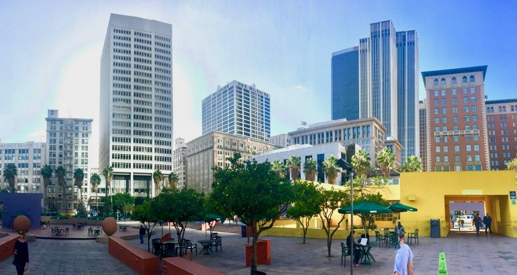 ViewPoint Opens New Los Angeles Office, Bringing Forward-Thinking ePermitting Technology to New Territories