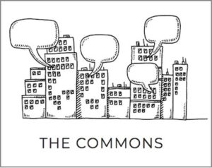 The Commons | 10 Voices Powering Government Innovation