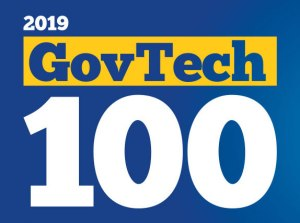 Govtech 100 2019 | Top List of Government Technology