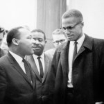 """It is better to fight"": On Martin and Malcolm"