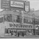 The Bronx Slave Market (1950)