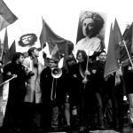 Hans-Jürgen Krahl: New Emancipative Desires (1943-1970)