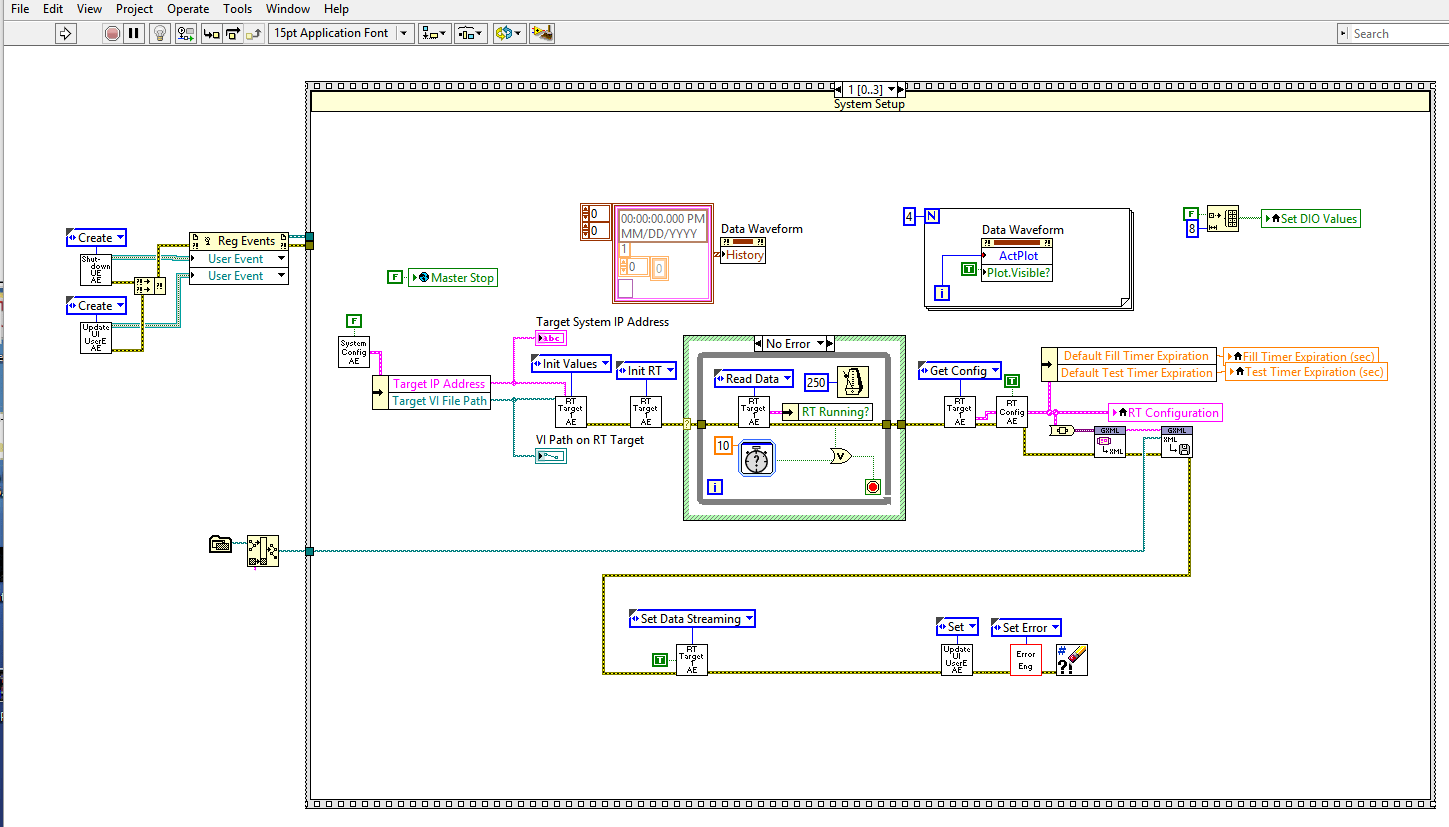 What is LabVIEW  A developers perspective  Viewpoint Systems
