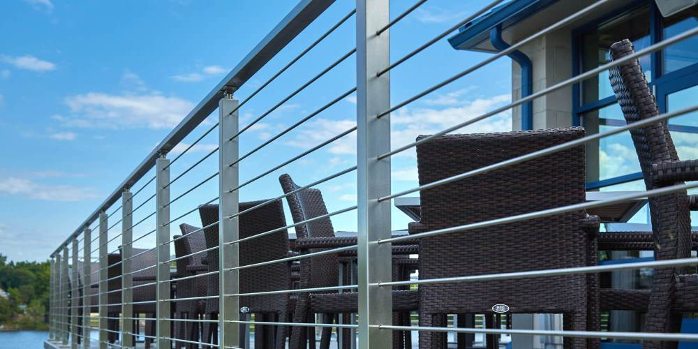 medium resolution of learn about rod railing