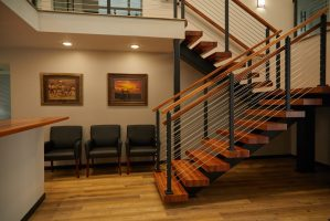 Types of Stairs   Modern, Straight, L Shaped, U Shaped ...