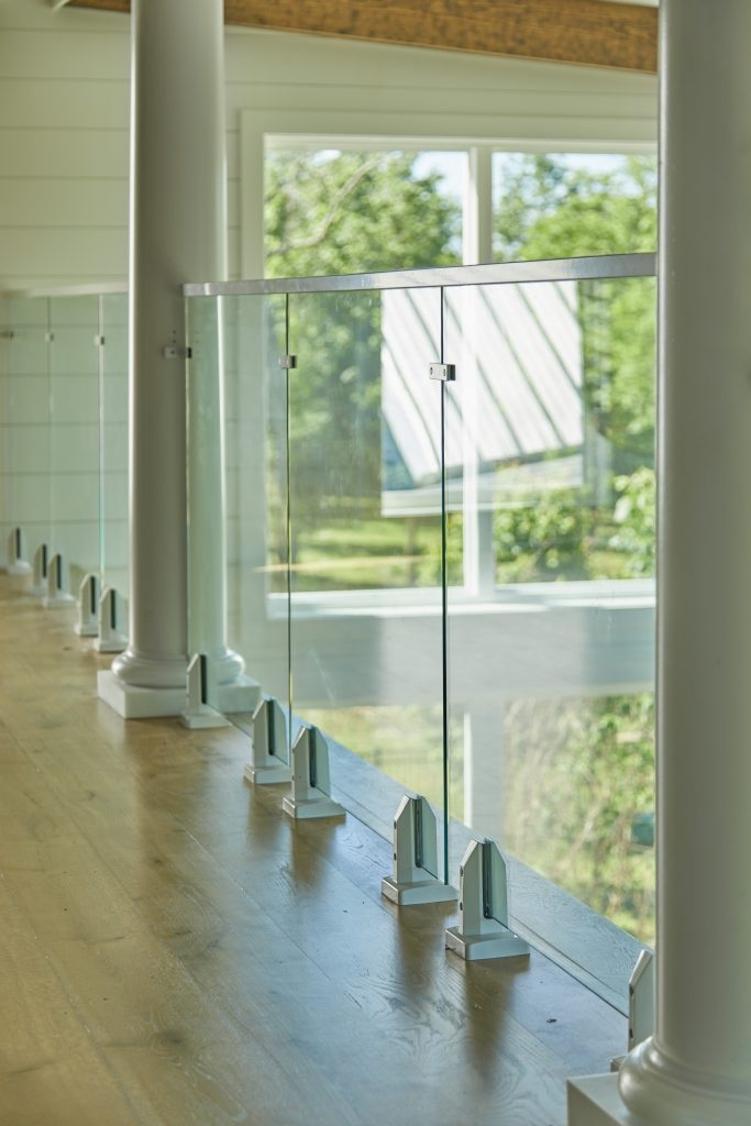 Tempered And Laminate Glass Glass Panel Infomation Viewrail | Tempered Glass Panels For Stairs | Metal | Glass Balustrade | Newel Post | Acrylic | Bannister