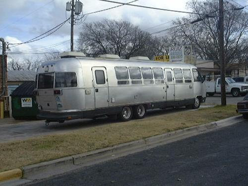 Used Recreational Vehicles Sale