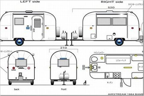 Small Rv Motorhomes Small Campers Wiring Diagram ~ Odicis