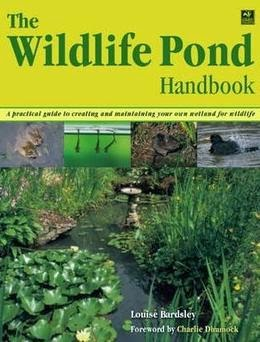 The Wildlife Pond Handbook - Review