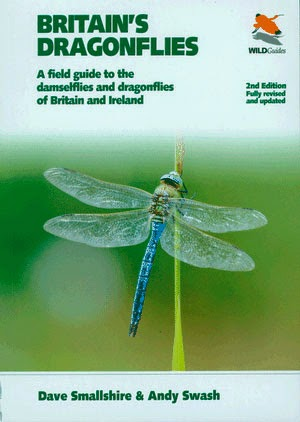 Britains Dragonflies - Review