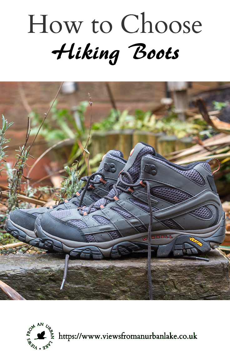 How To Choose The Style Of The: How To Choose Hiking Boots