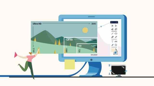 Yüksek Çözünürlüklü Grafik Tasarım Monitörü Seçme