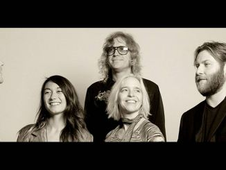 THE BESNARD LAKES – LAURA LEE