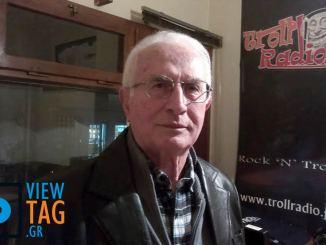 Τζίμμυ Κορίνης: ένας vintage δάσκαλος της αστυνομικής λογοτεχνίας