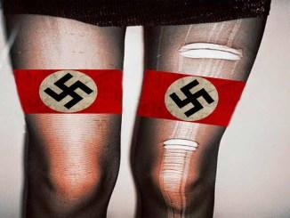 φασισμός καλσόν