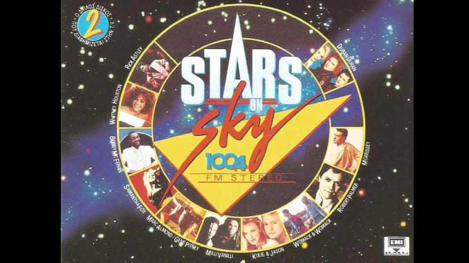 Stars on Sky - Αναμνήσεις από τα 80's