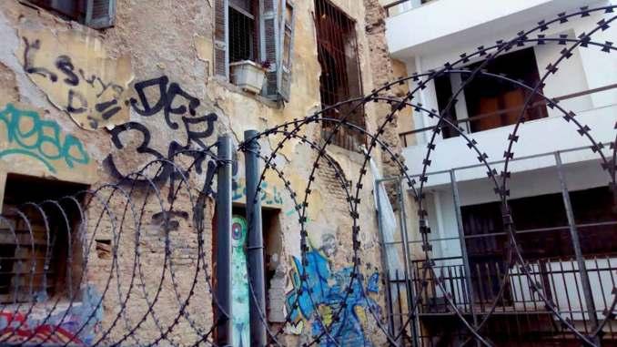 Αυτή η Αθήνα δεν μου αρέσει και δεν μας αξίζει