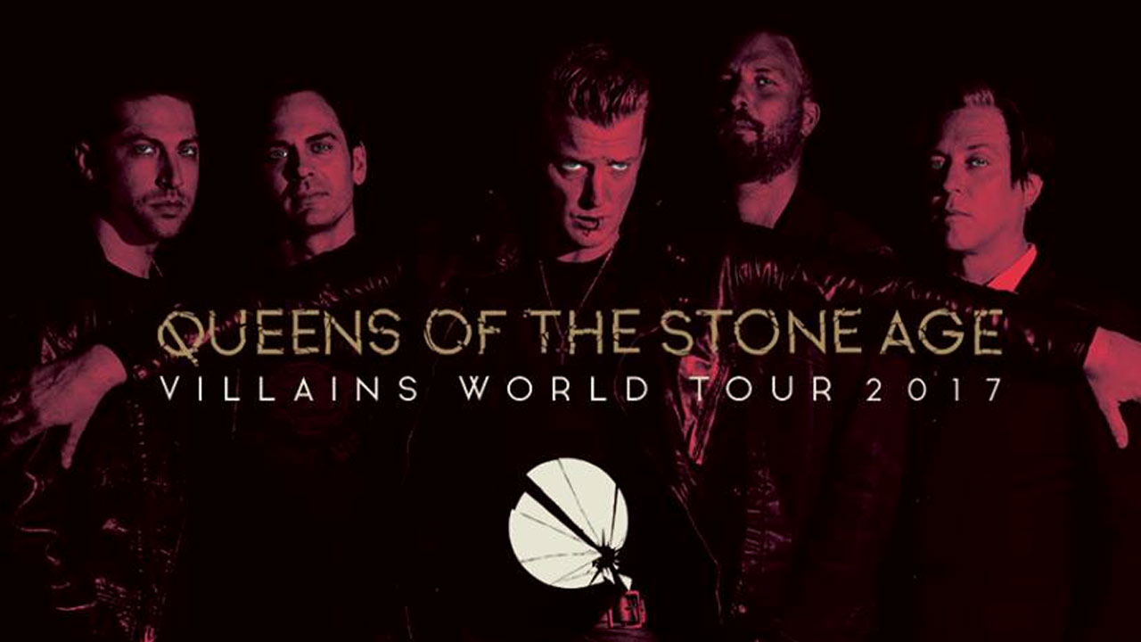 QUEENS OF THE STONE AGE- THE WAY WE USED TO DO, το τραγούδι της Δευτέρας (Video)