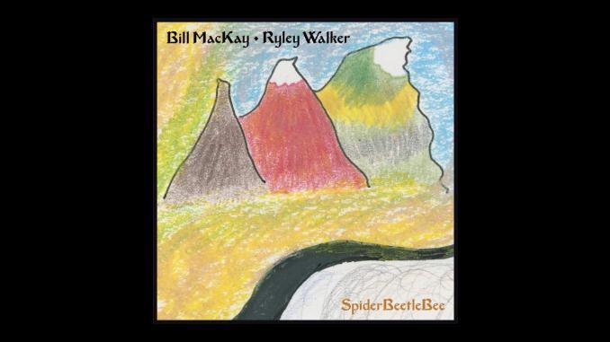 BILL MACKEY & RYLEY WALKER – I HEARD THEM SINGING