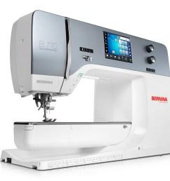 brand new bernina qe for sale never used opened box jpg 1380x945 used bernina sewing machines [ 1380 x 945 Pixel ]