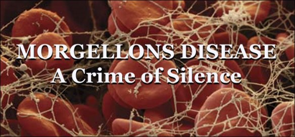Morgellons – Unrecognized Suffering - Foundation for Dis-Infestation