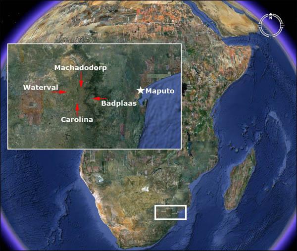 El hallazgo de una metrópoli de 200,000 años de antigüedad mostraría un impactante y turbador pasado humano, ya descrito en registros, escrituras y leyendas arcaicas (2/6)